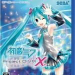 初音ミク-Project DIVA-X最安値通販ランキング