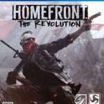 PS4『ホームフロント ザ・レボリューション』最安値通販ランキング