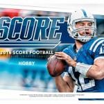 『NFL 2016 SCORE JUMBO』最安値通販ランキング