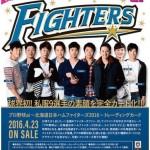 プロ野球ai『北海道日本ハムファイターズ2016』最安値通販ランキング
