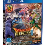 PS4『ドラゴンクエストヒーローズ2』最安値通販ランキング