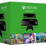 『XboxOne + Kinect』最安値通販ランキング