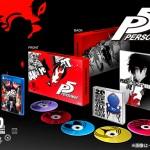 PS4『ペルソナ5 20THアニバーサリーエディション』最安値通販ランキング