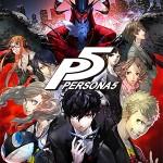 PS4『ペルソナ5』最安値通販ランキング