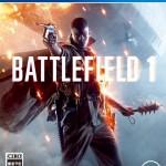 PS4『バトルフィールド1』最安値通販ランキング