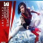 PS4『ミラーズエッジ カタリスト』最安値通販ランキング
