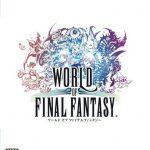 PSVITA『ワールド オブ ファイナルファンタジー』最安値通販ランキング