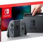 『Nintendo Switch 本体 グレー』最安値通販ランキング